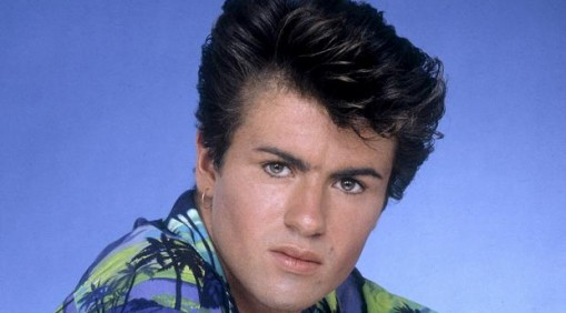 George Michael main